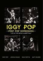 Dvd / Iggy Pop : Post Pop Depression Live A
