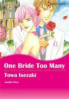 Harlequin Comics: One Bride Too Many