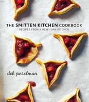 SMITTEN KITCHEN COOKBOOK /ANGLAIS