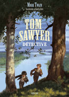 TOM SAWYER DETECTIVE NE