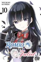 Romio vs Juliet T10