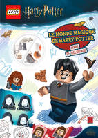 LEGO HARRY POTTER : LE MONDE MAGIQUE DE HARRY POTTER