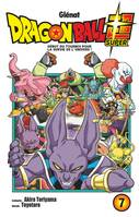 7, Dragon Ball Super - Tome 07
