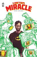 DC DELUXE - MR MIRACLE