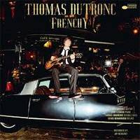 CD / Frenchy / DUTRONC, THOMAS