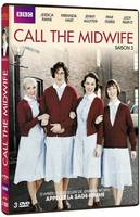 Call the midwife saison 3