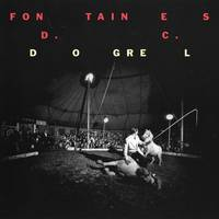 CD / Dogrel / Fontaines D.c.