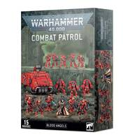 Patrouille Blood Angels