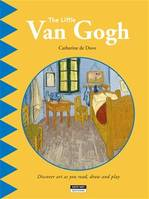 The Little Van Gogh, A Fun and Cultural Moment for the Whole Family!