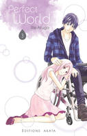 3, Perfect World - tome 3