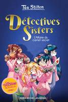 1, Détectives sisters / L'affaire du carnet secret, Détectives Sisters - tome 1