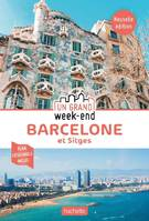 Guide Un Grand Week-End Barcelone