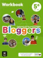Bloggers, 5e, A1-B2 / workbook