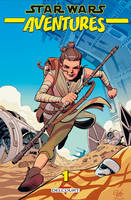 Star Wars - Aventures tome 01