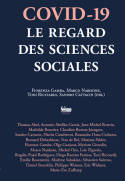 COVID-19, Le regard des sciences sociales