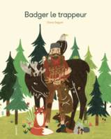 Badger le trappeur