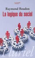 La logique du social / introduction à l'analyse sociologique