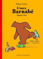 L'ours Barnabé, OURS BARNABE (L) REPONSE A TOUT