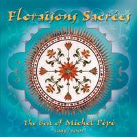 Floraisons sacrées : The best of 1995-2001