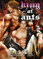 King of ants - tome 5