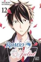 Romio vs Juliet T12, Tome 12