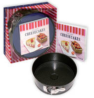 COFFRET CHEESECAKES
