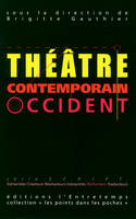 THEATRE CONTEMPORAIN OCCIDENT