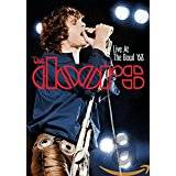 dvd / Live at the Bowl 68 / THE DOORS