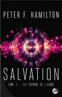 Salvation, Vol 2 : Les chemins de l'exode