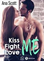 Kiss Me, Fight Me, Love Me - Teaser