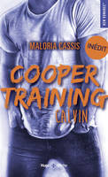 2, Cooper training - tome 2 Calvin