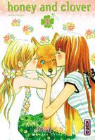 Honey and clover, 8, 8/HONEY & CLOVER