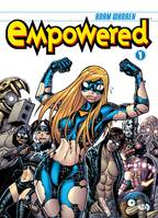 Volume 1, Empowered, T1 : Empowered