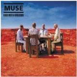 BLACK HOLES AND REVELATIONS-CD  MUSE