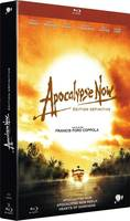 Apocalypse now redux ( 3 blu-ray)