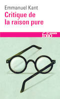 Critique de la raison pure