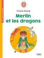 Merlin et les dragons, Boussole Cycle 2
