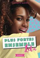 Plus fortes ensemble - Lila