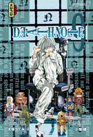 9, Death Note - Tome 9