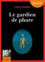 Le Gardien de phare, Livre audio - 2 CD MP3 - 679 Mo + 662 Mo