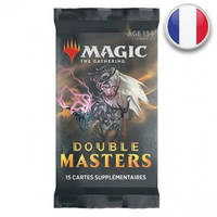 Double Masters - Booster VF