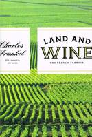 Land and Wine, The French terroir
