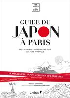 Guide du Japon à Paris