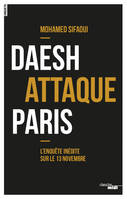 Daesh attaque la France