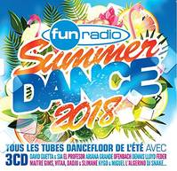 CD / Fun Summer Dance 2018 / Multi-artistes
