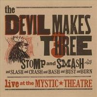 live at the mystic theatr