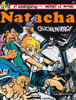 Natacha - Tome 14 -  Cauchemirage, Volume 14, Cauchemirage