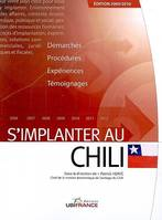 S'implanter au Chili