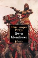 Owen Glendower, Tome 1, Les tours de Mathrafal