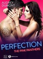 Perfection - The Pink Panthers  - Teaser